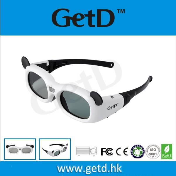 Universal Active Shutter 3D Glasses for Samsung 3D LED TV GH600IF1
