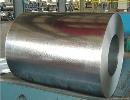 Steel coils Hot rolled