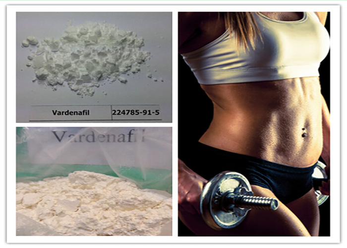 Vardenafil Steroid Hormone Powder for ED Treatment Sex Enhancement Levitra
