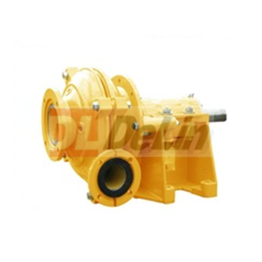 horizontal recycle sludge slurry pump interchangeable 8/6e-ah