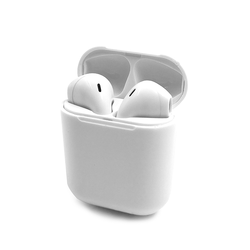 Chipset Jieli 5.0 True Wireless Bluetooth TWS Earphone