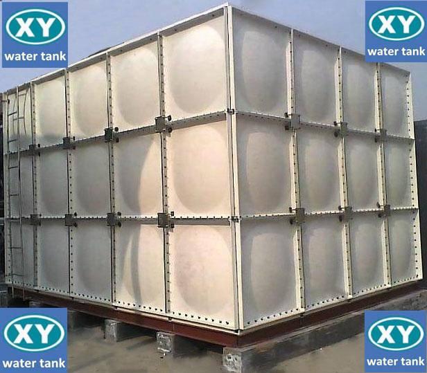 SMC/FRP/GRP water tank