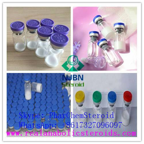 Peptides Ipamorelin CAS 170851-70-4 for Fat losing Muscle Building