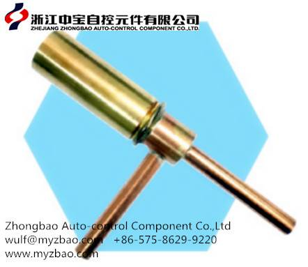 XHF-3.4C Discharge valve for air-condictioner to release pressure