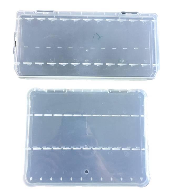 Plastic Tool case/ box plastic injection mould / parts