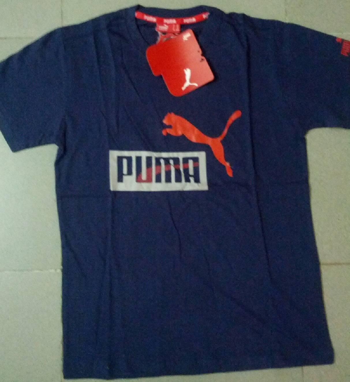 Men's 100% preminum cotton printed T-shirt