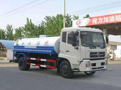 dongfeng 6*4 16cbm water truck