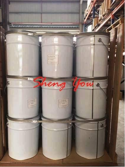 butyl (mastic) sealant-no heating & no skinning