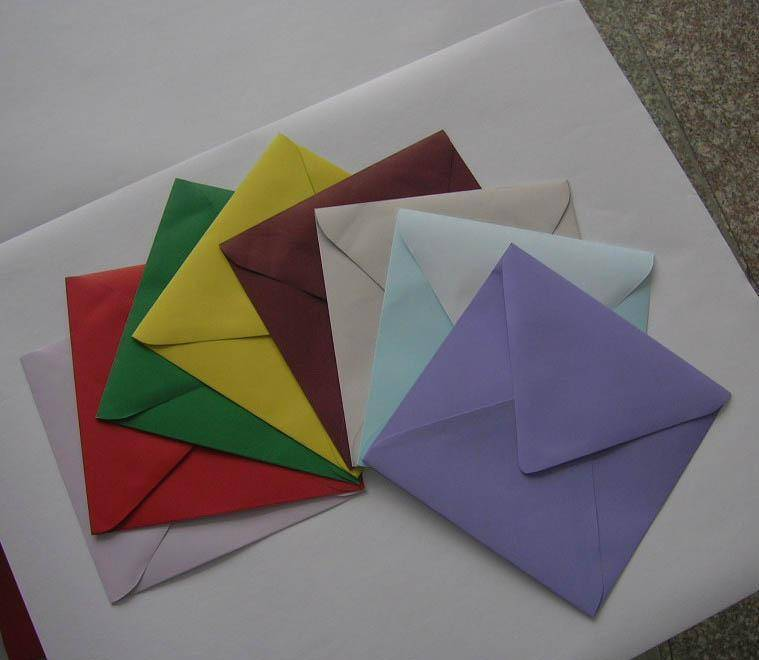 PAPER ENVOLOPE
