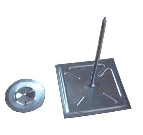 Self Adhesive Stick Pin (Hanger)