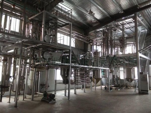 All kinds of vessels, pressure vessel, waste oil recycling machine, waste clay recycling machine
