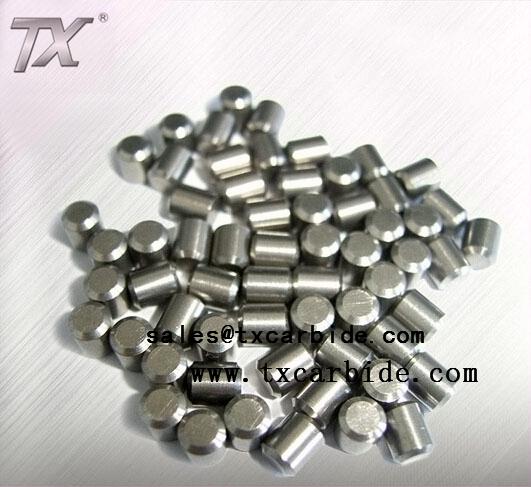 Low Price Tungsten Carbide Button Bit Popular in America