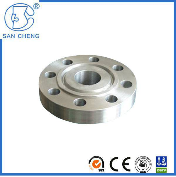 Professional High Quality Stainless Steel Carbon Steel Flange Casting Lap Joint Flange