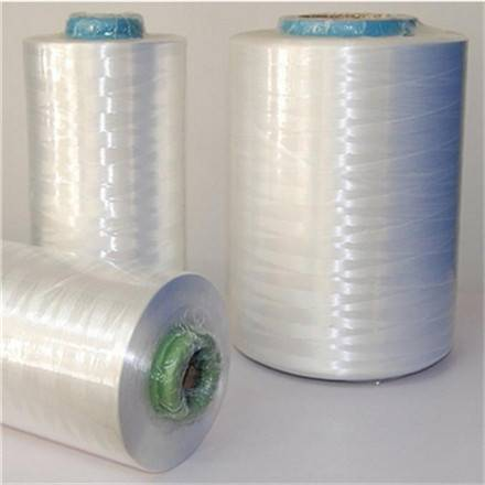 China suppliers 100% hdpe pp yarn 900D pp yarn free sample high quality competitive price