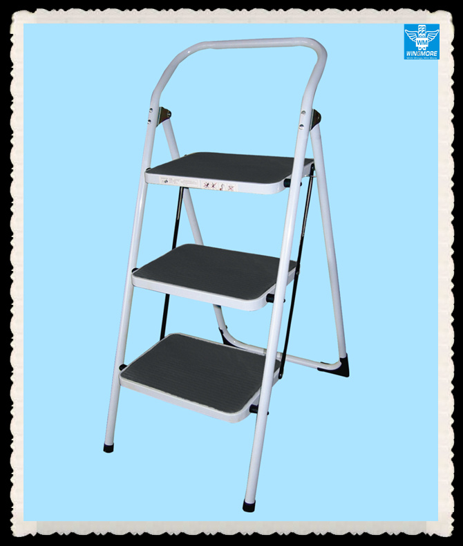 Collapsible Ladder Step Chair WM-SY004