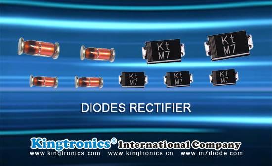 Kt Kingtronics Diodes & Transistor for TV Receiver