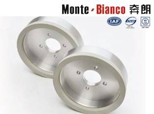 Diamond Grinding Wheels For PCD&PCBN Tools