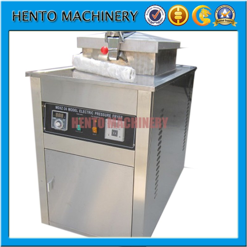2017 Hot Selling chicken pressure fryer