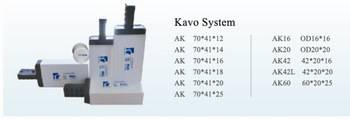 kavo zirconia blocks