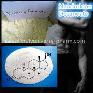 Nandrolones Decanoate Deca Durabolin CAS360-70-3 for bodybuliding