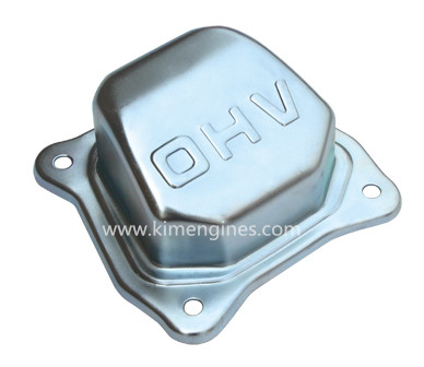 Cylinder head cover for generatror with high quality