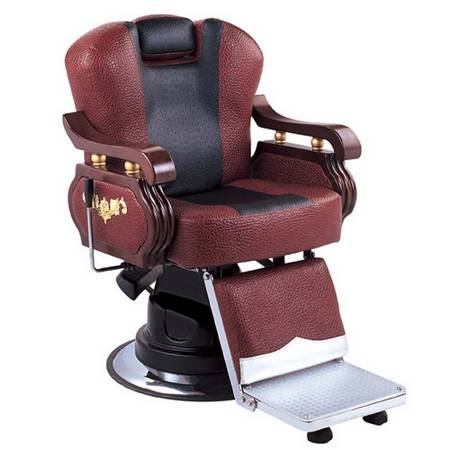 Salon furniture barber chair styling chair hydraulic chair