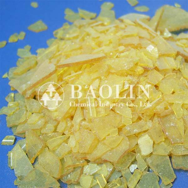 Rosin Modified Phenolic Resin For Coating & Ink