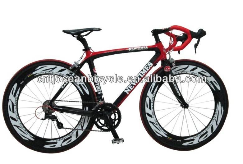 HOT!!! sale high quality 700C V-brake/Shimano 24S carbon road bike/racing bike for sport
