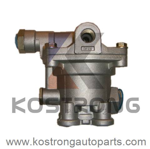 Relay Emergency Valve 110200 for truck parts