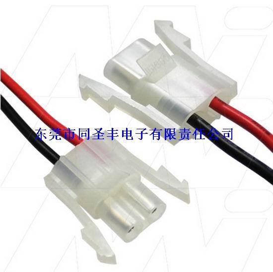 AMP151680 connector with wires