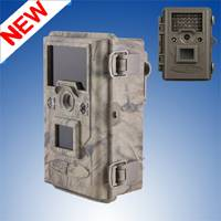 12MP HD video 940nM IR LED motion detection hunting game camera