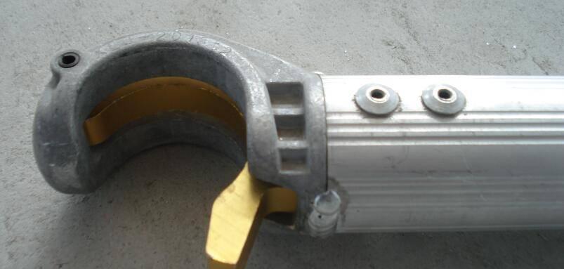 Yangzhou Synergy Aluminium Scaffoding Aluminium Standard Grasper