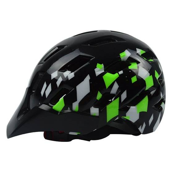 fast delivery good quality Mountain Bike Helmet With CE Approved for promotional