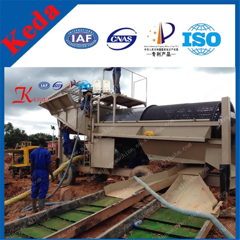 Gold Separator / Gold Process Separator / Gold Mining Machine
