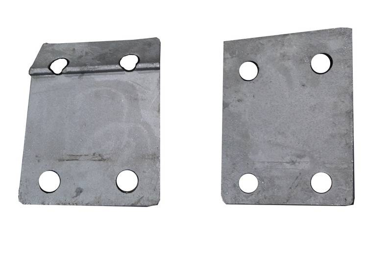Rail Tie Plate / base plate