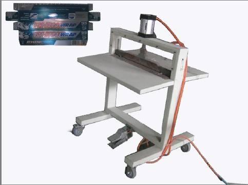 Household Foil Box Binding Machine
