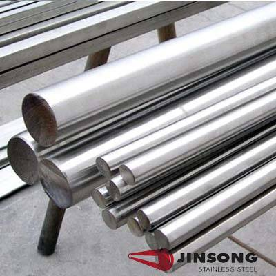 Jinsong SUS631 Stainless Steel / X7CrNiAl17-7