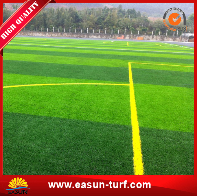 China factory high quality low price soccer synthetic grass-AL