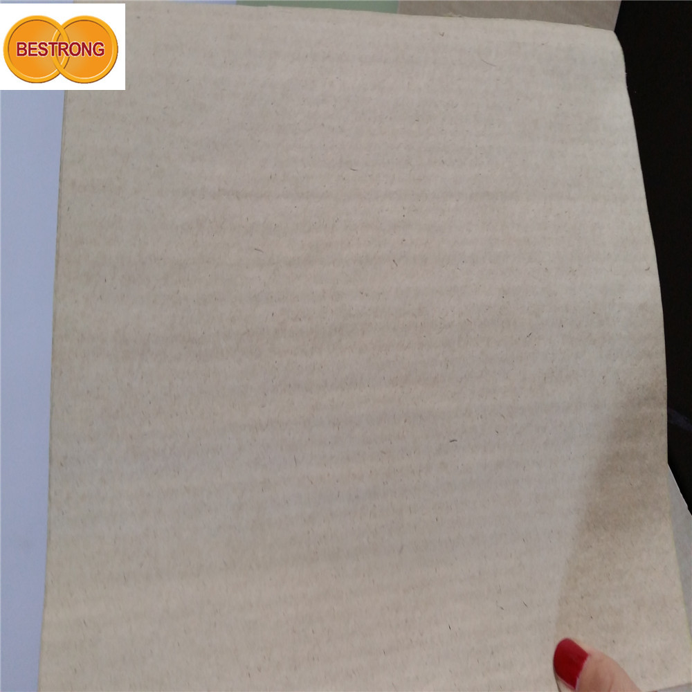 bleached and unbleached food grade bamboo pulp for tableware