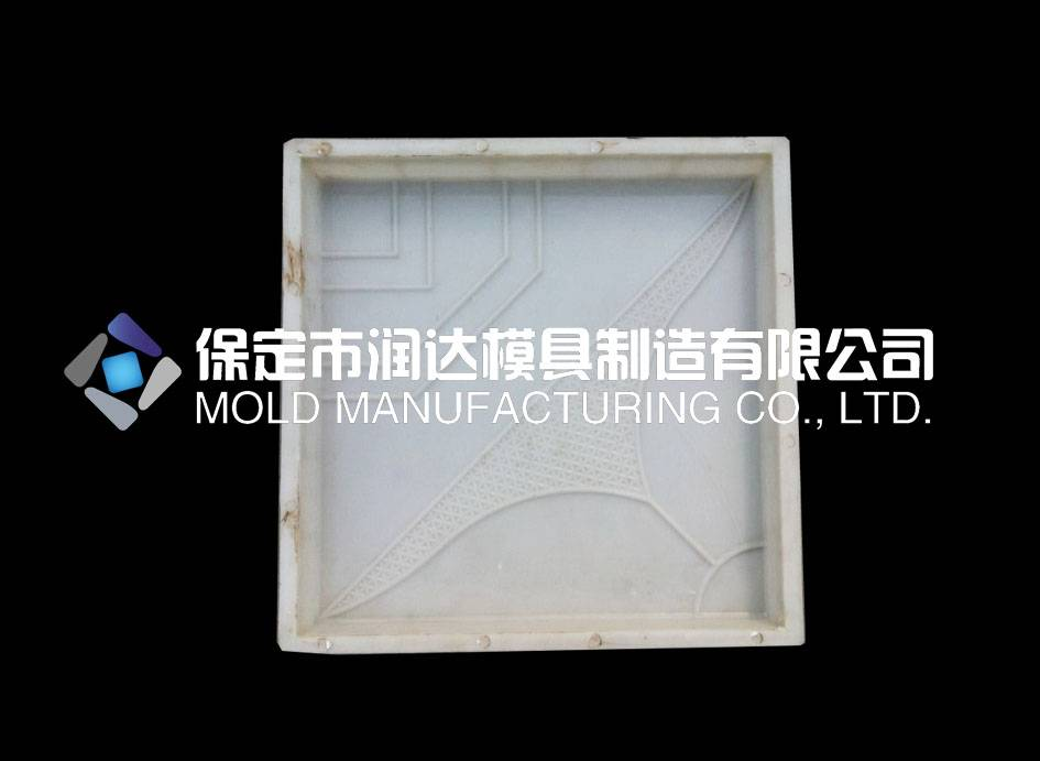 mould of concrete products