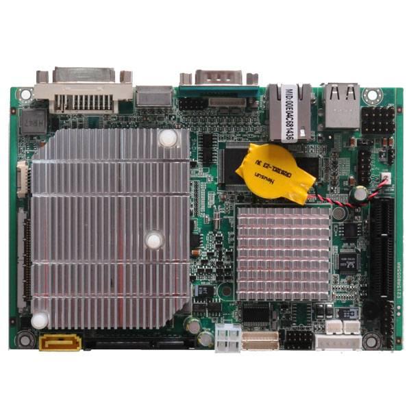 Industrial motherboard PCM3-N270