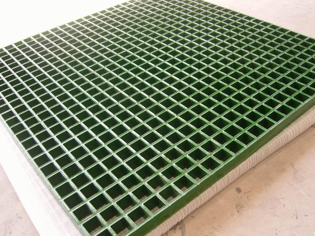 40x40, 1007x4007 moulded fiberglass grating