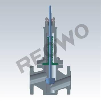 10PF Series control valve
