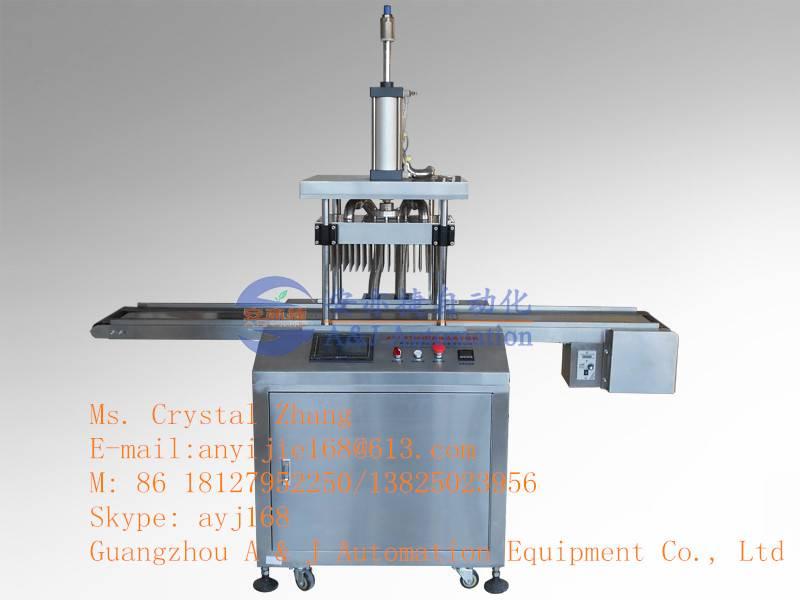 AYJ-GZ100 Rapid heat drying machine