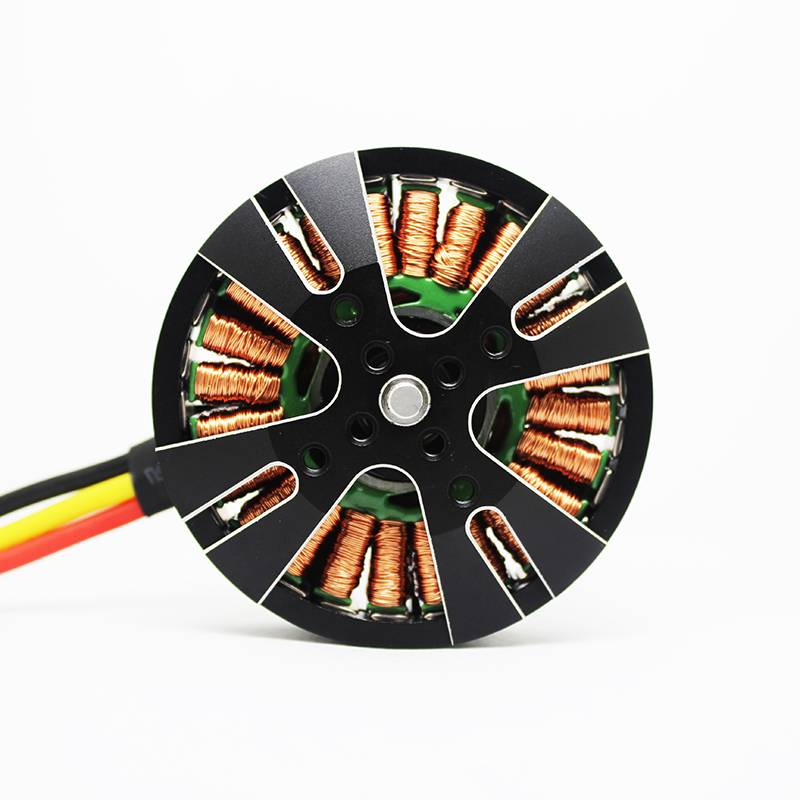 X-TEAM XTO-5212 Outrunner Brushless Motor for RC Helicopter
