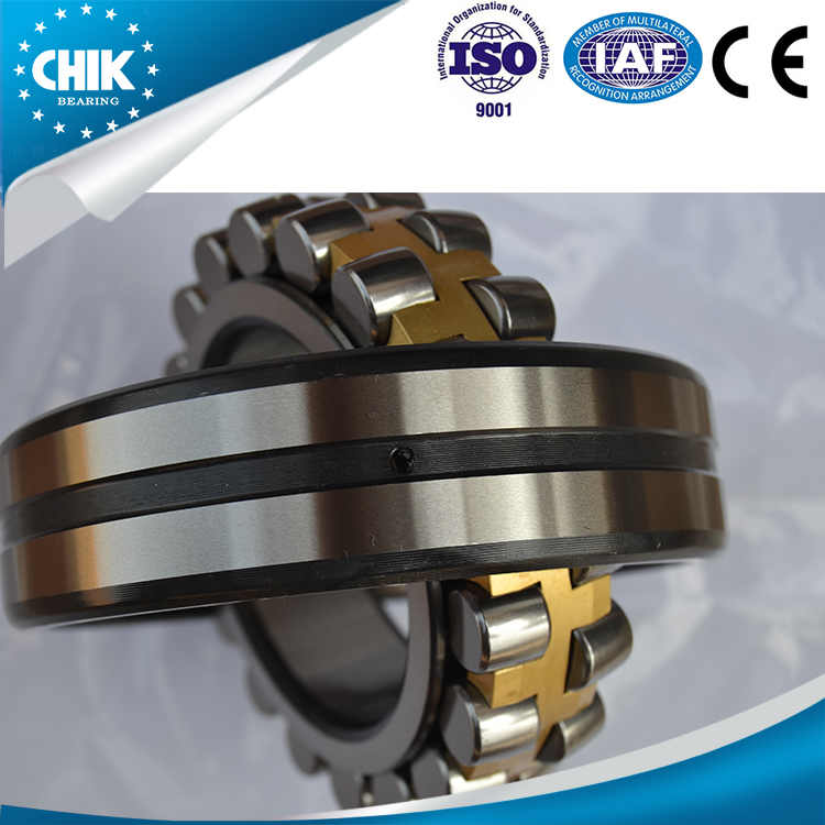 Hot selling spherical roller bearing 24140 roll bearing