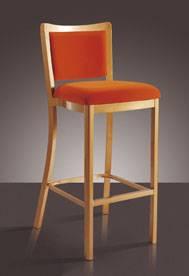 Hotel High Bar Chair