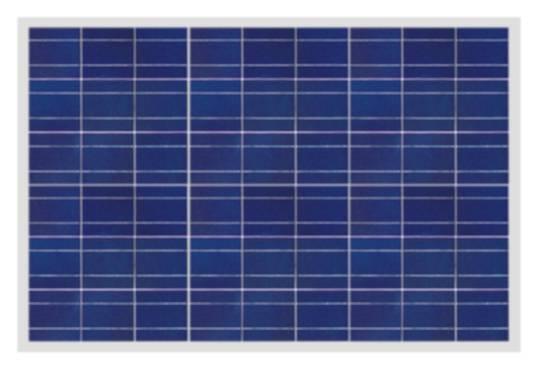 Poly-crystalline Silicon Solar Panel(155Wp, 160Wp, 165Wp, 170Wp, 175Wp, 180Wp, 185Wp, 190Wp, 195Wp)