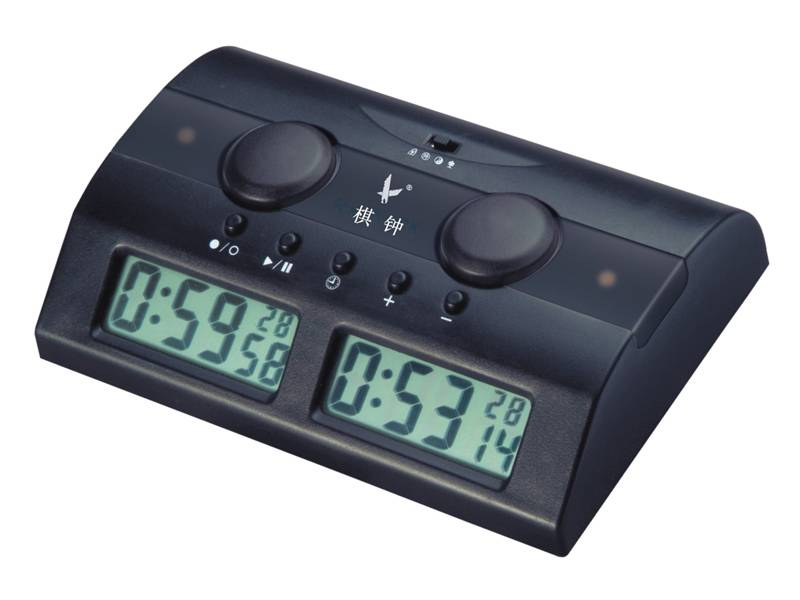 High quality cheap price digital chess clock for sale
