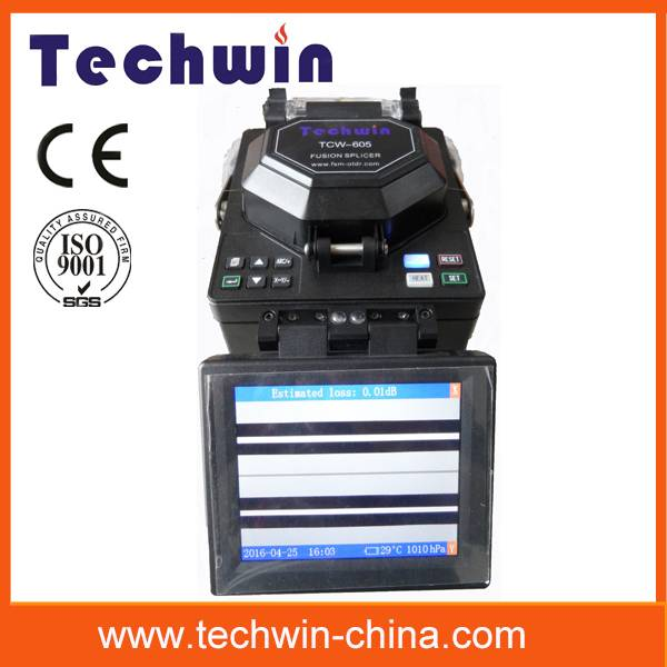 Techwin splicing machine 8s automatically splicing TCW-605
